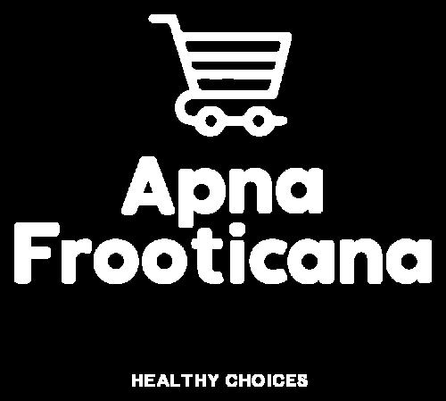 Logo Apna Frooticana