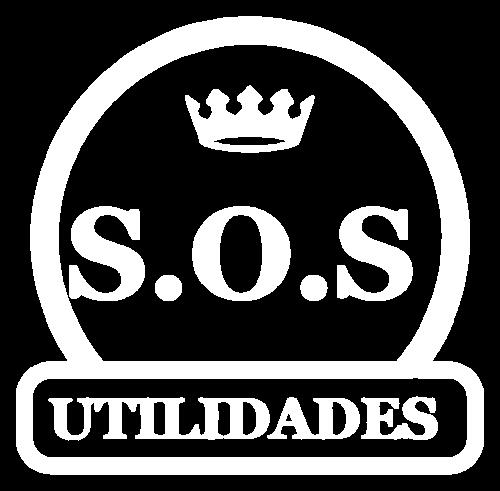 Logo S.o.s utilidades