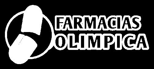 Logo Farmacias Olímpica Chile