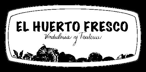 Logo El huerto fresco