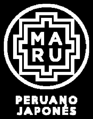 Logo Maru peruano japonés
