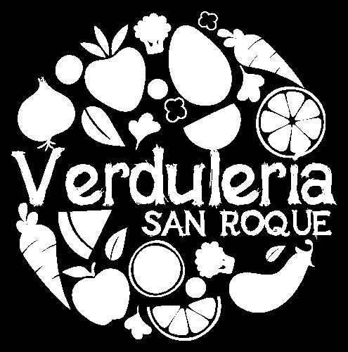 Logo Verduleria San Roque