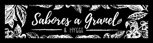 Logo Sabores a granel y hygge