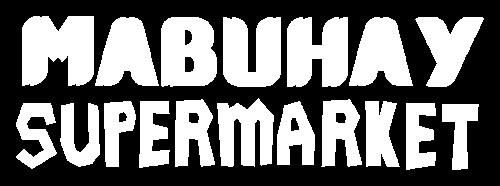 Logo Mabuhay Supermarket and Garden Produce