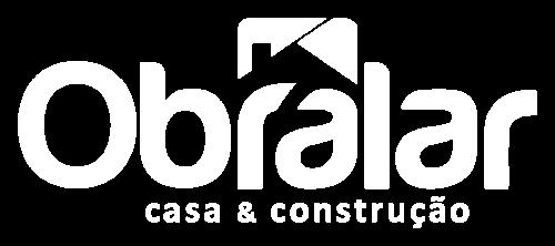 Logo Obralar casa & construção