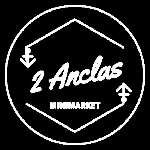 Logo Minimarket 2 anclas
