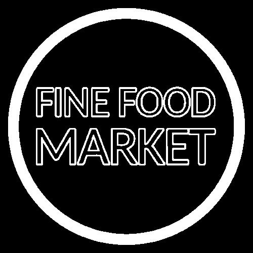 Logo Fine Food Market