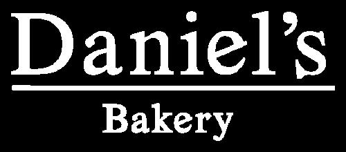 Logo Daniel's bakery