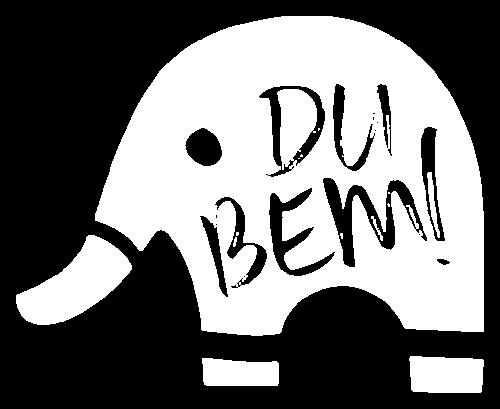 Logo DuBem!
