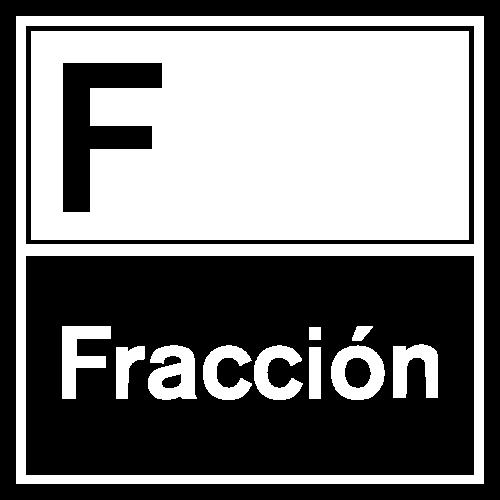 Logo Farmacia Fracción