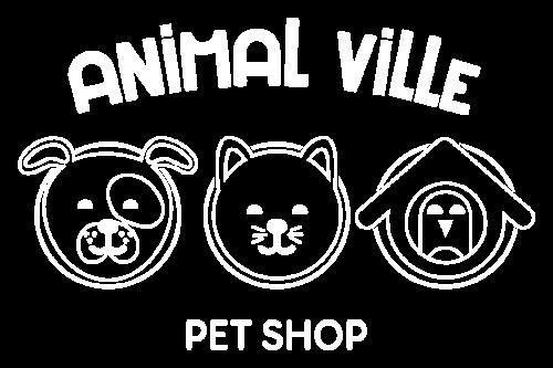 Logo Animal Ville