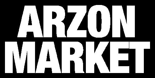 Logo Arzon Market