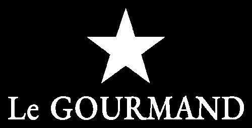 Logo Le Gourmand