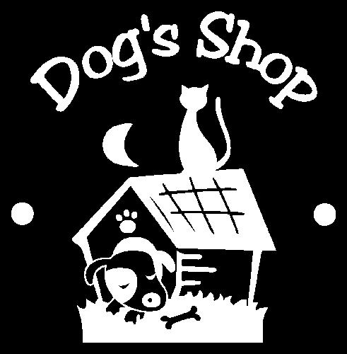 Logo Dog's Shop