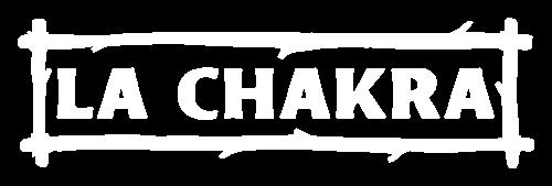 Logo La Chakra