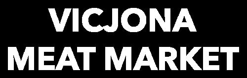 Vicjona Meat Market