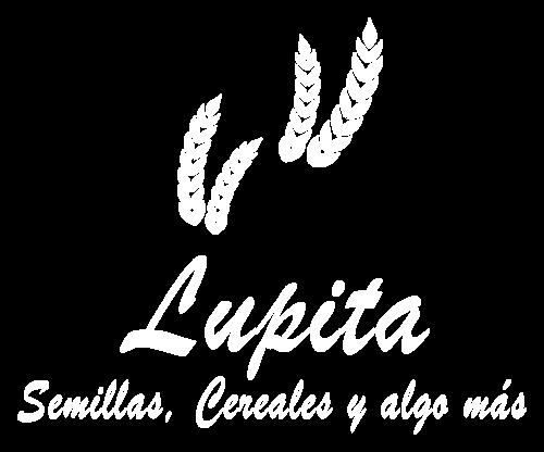 Logo Lupita