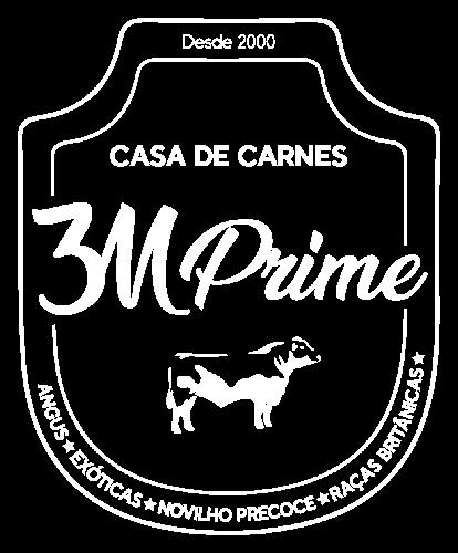 Logo Casa de Carnes 3M