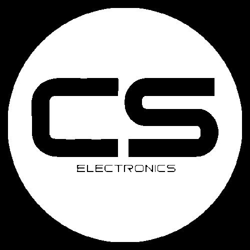 Logo CS electronics