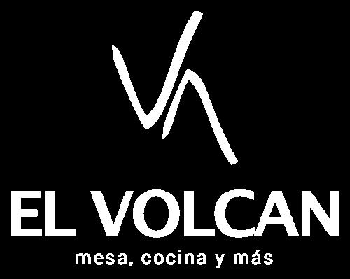 Logo EL VOLCAN