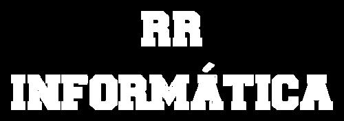 Logo RR informática