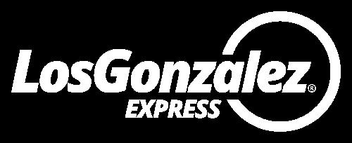 Logo Los Gonzalez Express