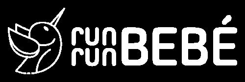 Logo Run run bebé