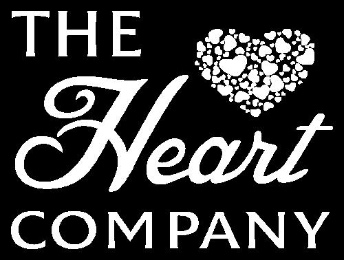 Logo The Heart Company