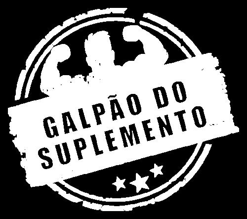 Logo Galpão do suplemento