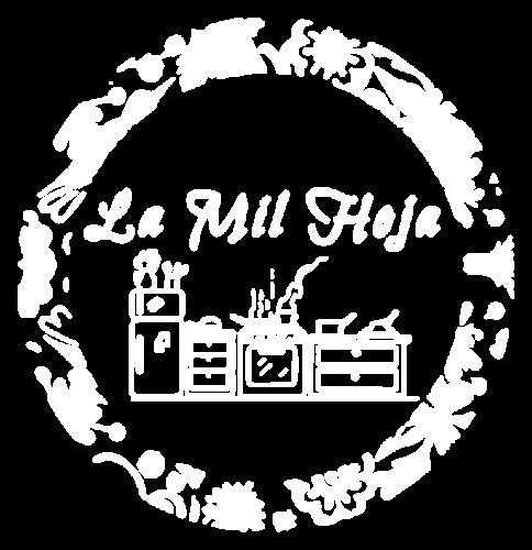 Logo La mil hoja