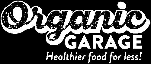 Logo Organic Garage