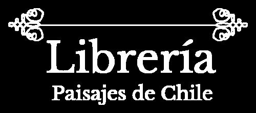 Logo Librería paisajes de Chile