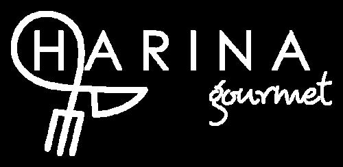 Logo Harina gourmet