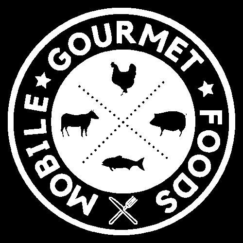 Logo Mobile Gourmet Foods