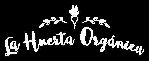 Logo La Huerta Orgánica