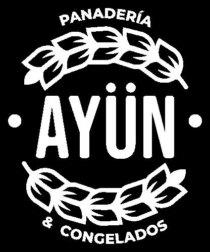 Logo Panadería & congelados Ayün