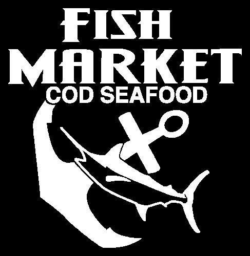 Logo Cod Seafood