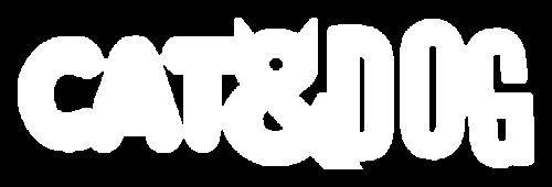 Logo Cat&dog