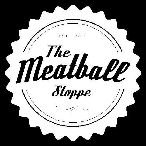 Logo The Meatball Stoppe Italian Restaurant and Market