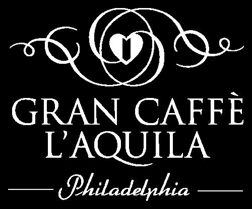 Logo Gran Caffe L' Aquila