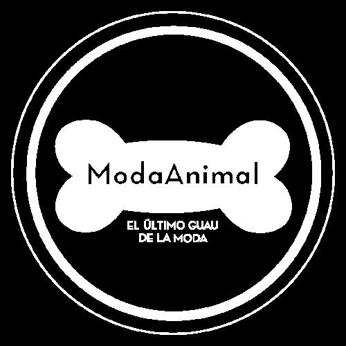 Logo Moda animal