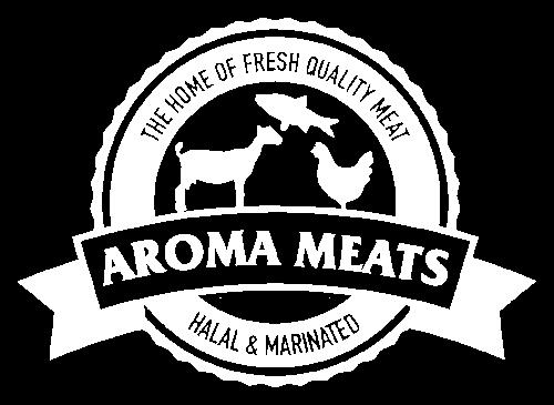 Logo Aroma Meats