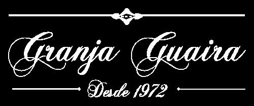 Logo Granja Guaira