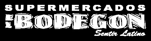 Logo Supermercados El Bodegon