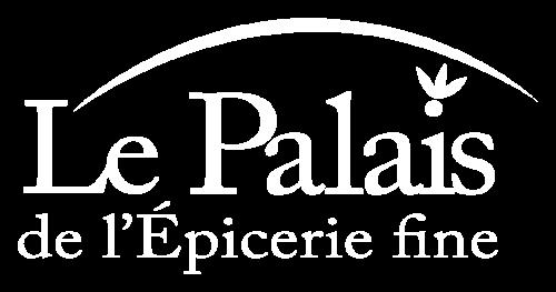 Logo Le Palais de l'Épicerie fine