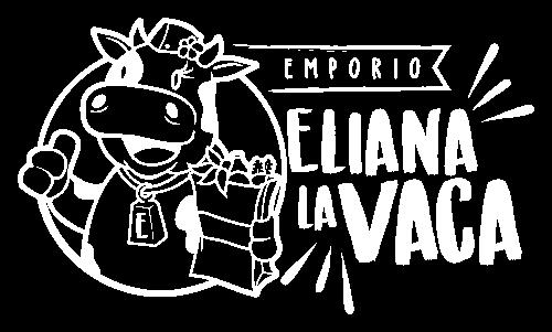 Logo Emporio Eliana la vaca