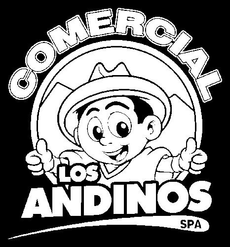 Logo Comercial los Andinos