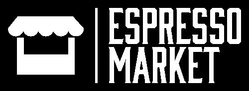Logo Espresso market