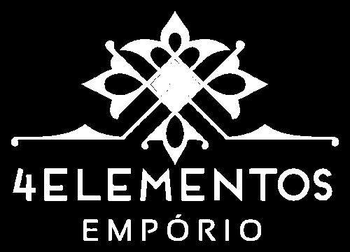 Logo Empório 4 Elementos