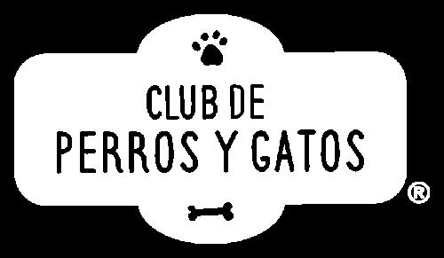 Logo Club de perros y gatos